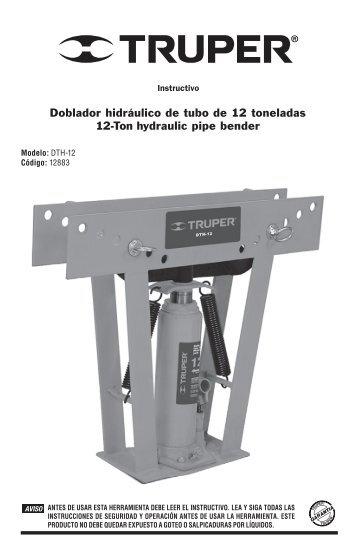 12883 - truper