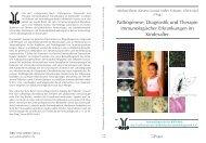 Prädiktive Bedeutung von Autoantikörpern - (GFID) eV