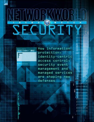 Security - Network World
