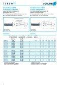 Hydro-Dehnspanntechnik für die Drehmaschine - Romheld - Seite 6