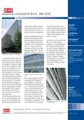 Inselspital Bern, INO (CH) - G+H Fassadentechnik - Seite 2