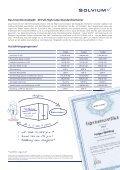 Solvium Protect 5 USD Faktenblatt - Schmidtner GmbH - Seite 2