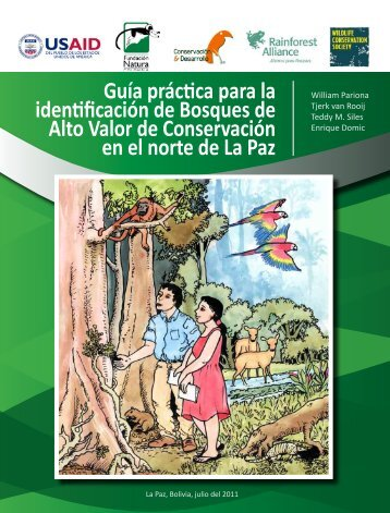 pdf - 2.02 MB - Rainforest Alliance