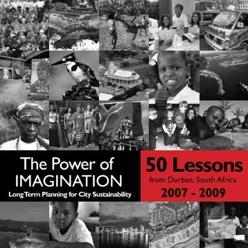 The Power of Imagination: Long Term Planning for ... - Cities Alliance