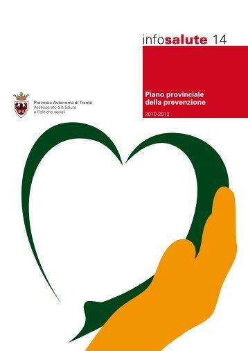infosalute 14 - Trentino Salute