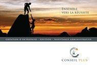 ENSEMBLE VERS LA RÉUSSITE - Webagoo.eu