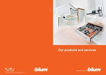 Blum Hinges - Basically Doors  sc 1 st  Yumpu & Swing Door Hinges - Dictator