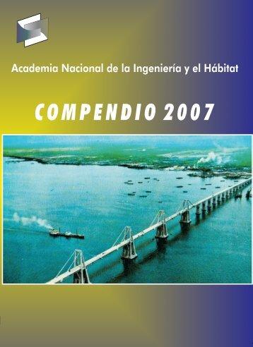 5,37Mb - Academia Nacional de la Ingeniería y el Hábitat