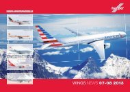WINGS NEWS 07-08 2013 - Herpa
