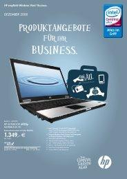 produktangebote - GW Computer