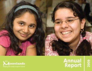 Annual Report - Community Knowledge Centre - Toronto ...