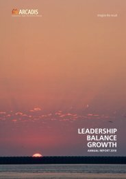 LEADERSHIP BALANCE GROWTH - Beursgorilla