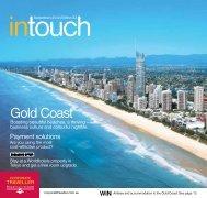Gold Coast - Corporate Traveller