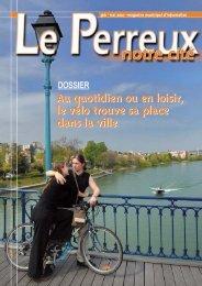 Au quotidien ou en loisir, le vélo trouve sa place dans la ville Au ...