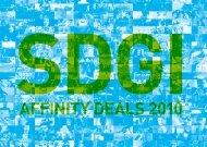 Download Affinity Deals List [PDF] - SDGI