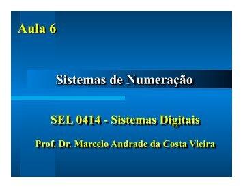 Aula 6 - Sistemas de Numeracao - Iris.sel.eesc.sc.usp.br