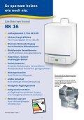 Mit Brennwerttechnik energieeffizient und verantwortungsvoll in die ... - Seite 4