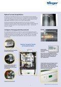 Mit Brennwerttechnik energieeffizient und verantwortungsvoll in die ... - Seite 5