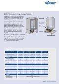 Mit Brennwerttechnik energieeffizient und verantwortungsvoll in die ... - Seite 7