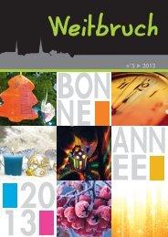 n°5 2012 - Commune de Weitbruch