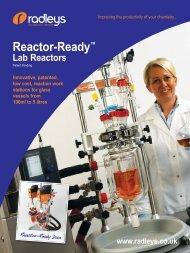 Reactor-Ready - Bergman-net