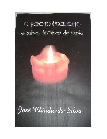 O pacto maldito e outras histórias de morte - Universia Brasil