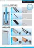 Flyer BALARDO ALU - Glassline GmbH - Seite 5