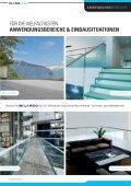 Flyer BALARDO ALU - Glassline GmbH - Seite 7