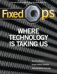 December 2009 Issue.pdf - Fixed Ops