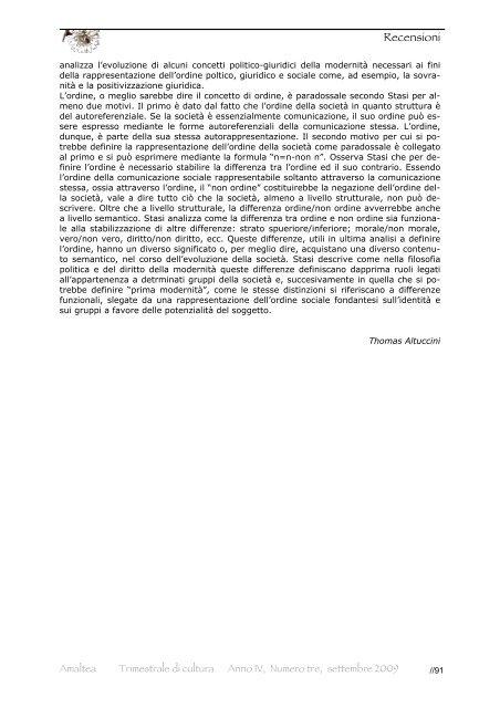 Filozofia porzadku polityczno-prawnego w nowozytnosci - Amaltea