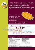 Zwang und Zweifel -- OCD, Zwangskrankheit. - seminare-ps.net - Seite 2