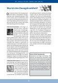 Zwang und Zweifel -- OCD, Zwangskrankheit. - seminare-ps.net - Seite 7