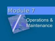 Module 7 - Western Transportation Institute