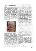 Heimrat 2011 - und Pflegeheim Schlossgarten - Seite 4