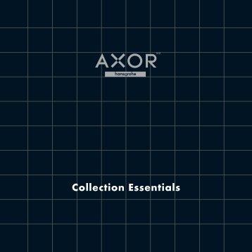 Brochure Axor - Masco Canada