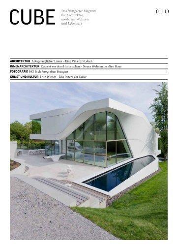 01 | 13 - Alexander Brenner Architekten
