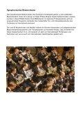Symphonisches Blasorchester Programm3 - Seite 4