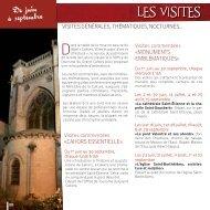De juin à septembre - Cahors