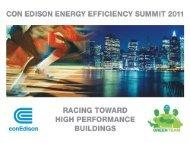 MEGAcel - Con Edison Commercial & Industrial Energy Efficiency ...