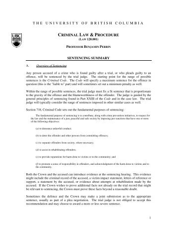 Dating laws in british columbia