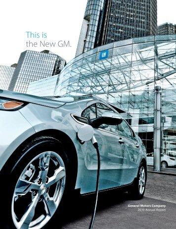 12 - General Motors
