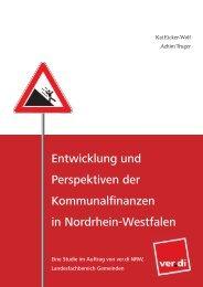 verdi_kommunen_broschur:Layout 2.qxd - Gemeinden NRW - Ver.di