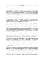 Canal Territorio. El Proceso - A rag ó n D igital . Canal Territorio.