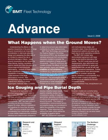 Advance 2008 Issue 2.cdr - BMT Group