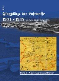 hier - Flugplätze der Luftwaffe 1934 – 1945