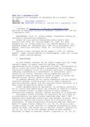 Ghid de diagnostic si tratament al cancerului de col uterin