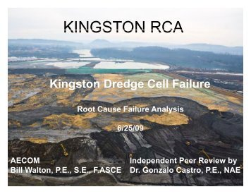 KINGSTON RCA