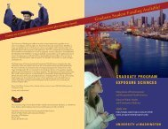 Download brochure - Department of Environmental and ...