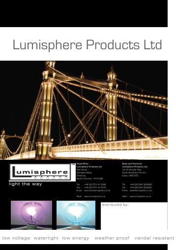 LAst 2013 Lumisphere Brochure v4 DB_Layout 1
