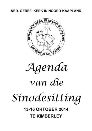 IA-Sinode-2014-Agenda